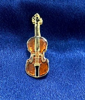 Broche Musical (Botton) Violoncelo